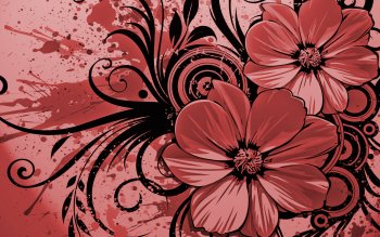 Artistic - Flower Wallpapers and Backgrounds ID : 201990
