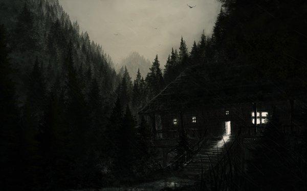 Wallpaper ID: 201842
