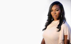 Preview Sports - Serena Williams Art