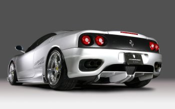 Voertuigen - Ferrari Wallpapers and Backgrounds ID : 202162