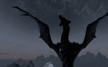 Video Game - Skyrim Wallpapers and Backgrounds ID : 202390