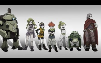 Video Game - Chrono Trigger Wallpapers and Backgrounds ID : 202600