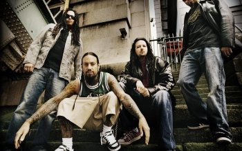 Music - Korn Wallpapers and Backgrounds ID : 203130