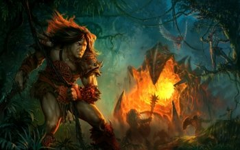 Video Game - Might & Magic Heroes VI Wallpapers and Backgrounds ID : 203150