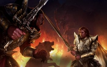 Video Game - Might & Magic Heroes VI Wallpapers and Backgrounds ID : 203152