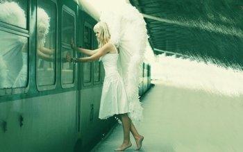 Preview Women - Angel Art