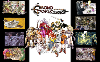 Video Game - Chrono Trigger Wallpapers and Backgrounds ID : 203300