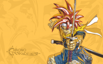 Video Game - Chrono Trigger Wallpapers and Backgrounds ID : 203302