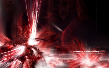 Abstract - Red Wallpapers and Backgrounds ID : 20380