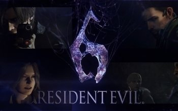 Video Game - Resident Evil Wallpapers and Backgrounds ID : 204242