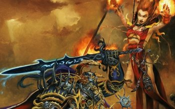 Videojuego - Warhammer Wallpapers and Backgrounds ID : 204320