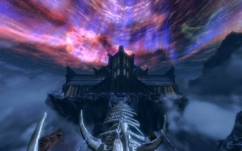 Video Game - Skyrim Wallpapers and Backgrounds ID : 204500