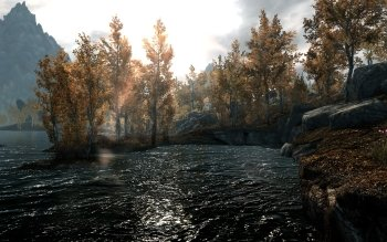Video Game - Skyrim Wallpapers and Backgrounds ID : 204502