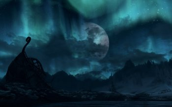 Video Game - Skyrim Wallpapers and Backgrounds ID : 204510