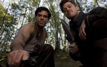 Movie - Inglourious Basterds Wallpapers and Backgrounds ID : 204790