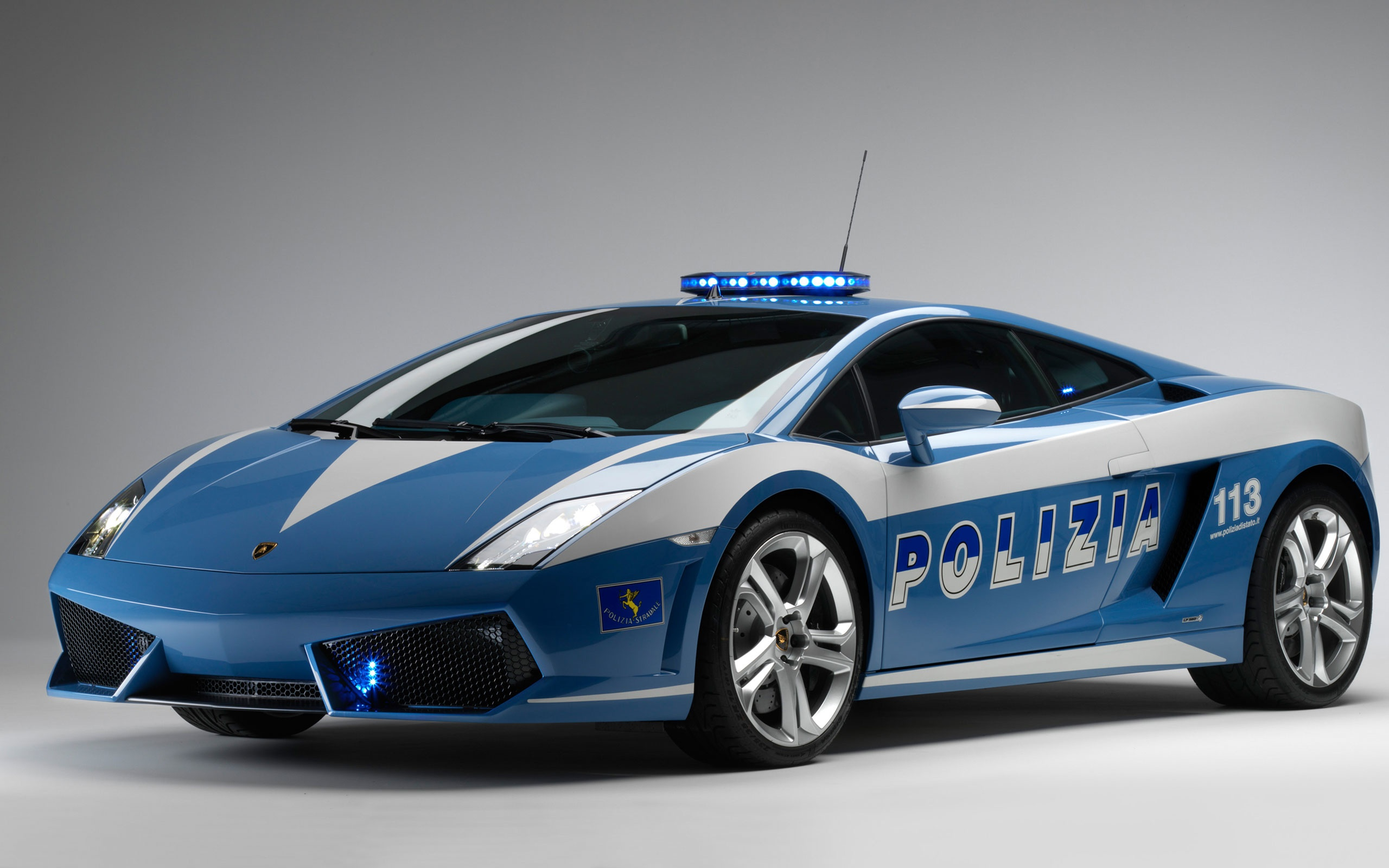 Vehicles - Police  Wallpaper