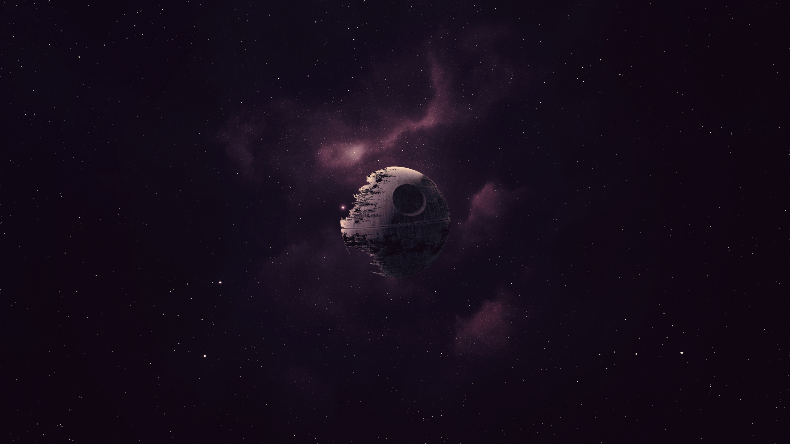 55 Death Star Hd Wallpapers Background Images Wallpaper Abyss