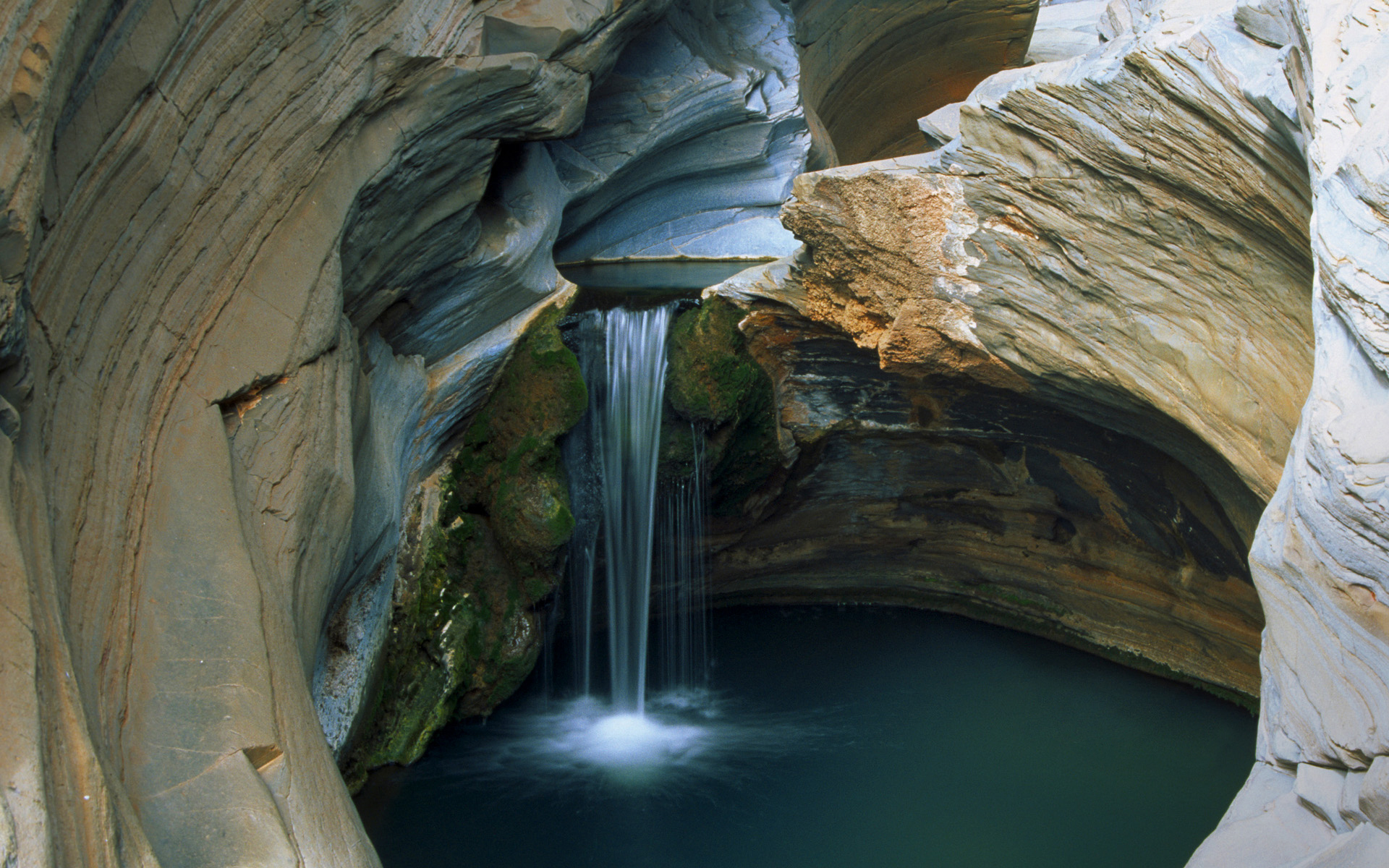 Cave HD Wallpaper | Background Image | 1920x1200 | ID ...