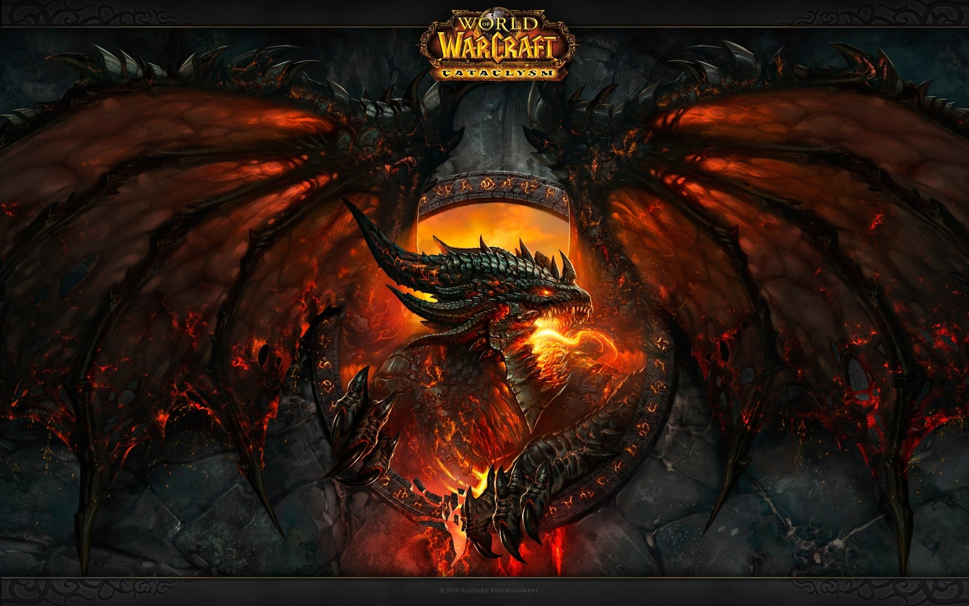 Video Game - World Of Warcraft  Raji Wallpaper