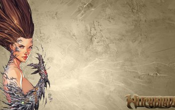 Comics - Witchblade Wallpapers and Backgrounds ID : 205990