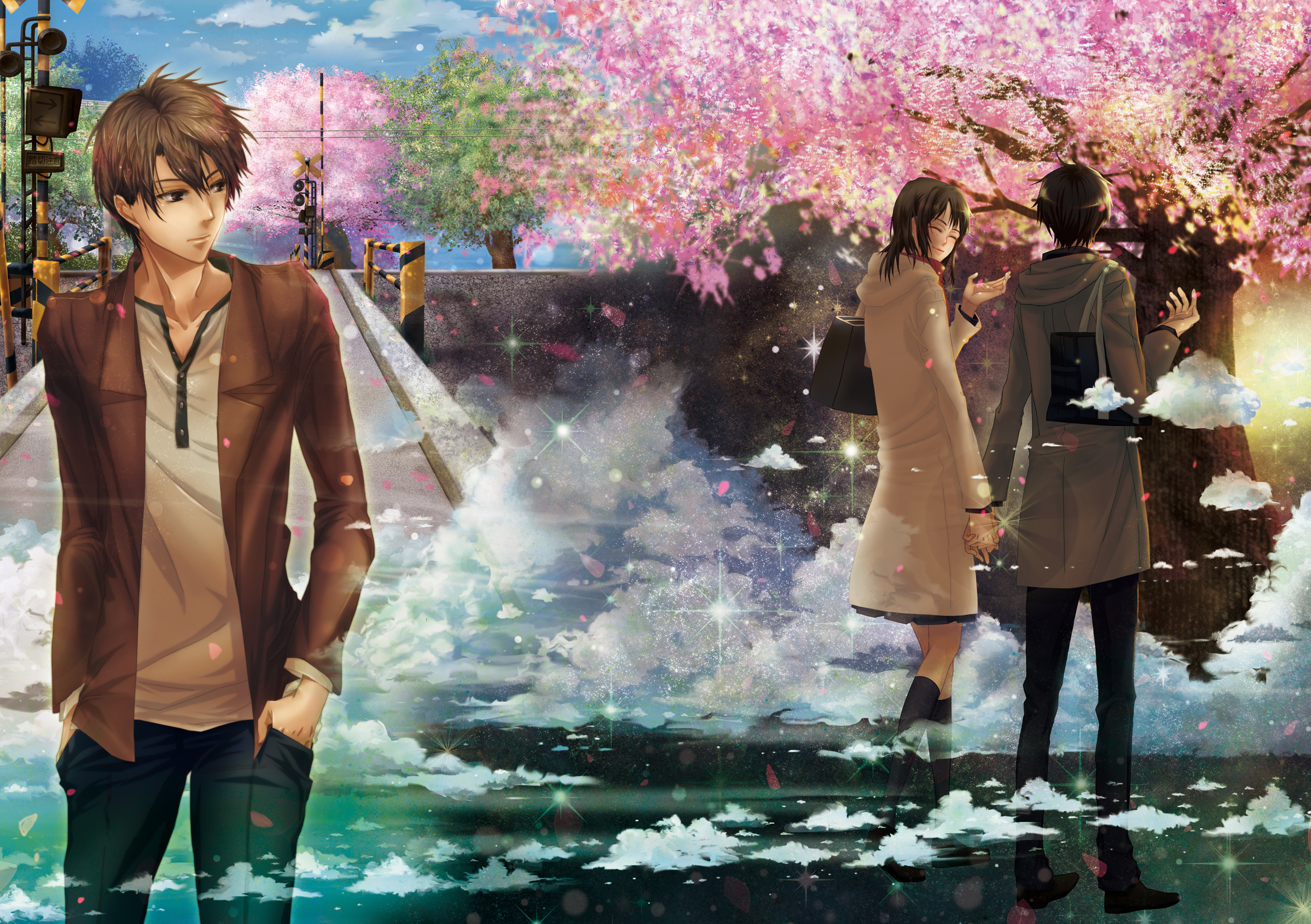 5 centimeters per second image #14596 - less-real