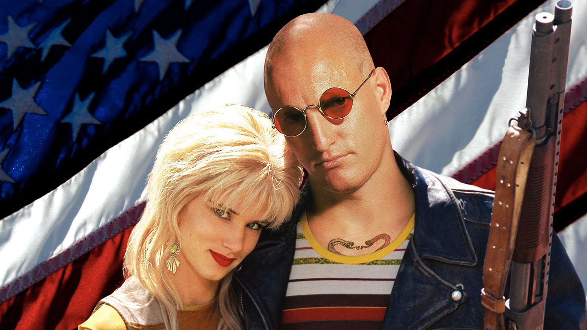 6 Natural Born Killers HD Wallpapers | Backgrounds ...