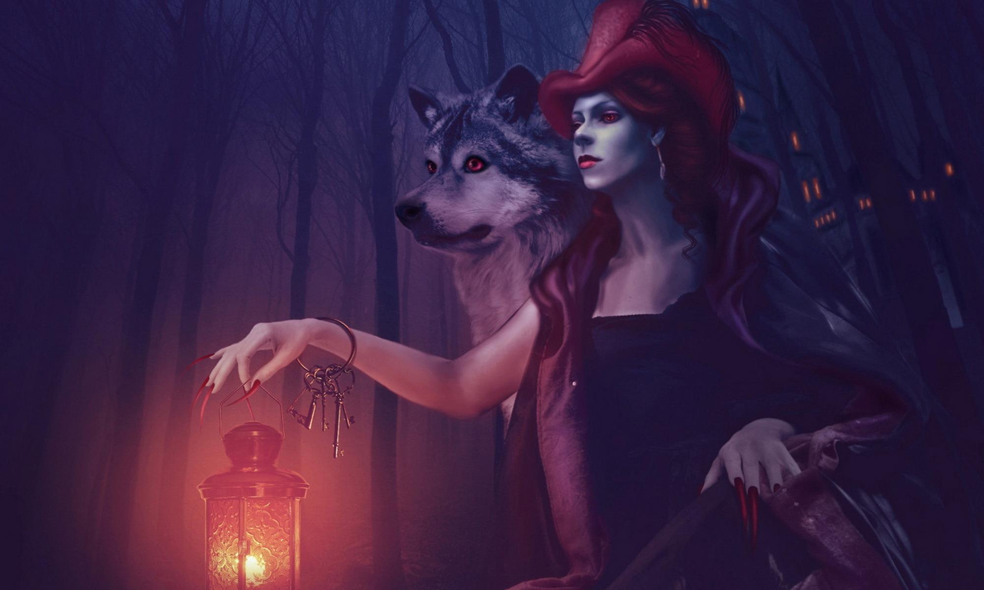 dark gothic witch wallpaper oscargilaberte com