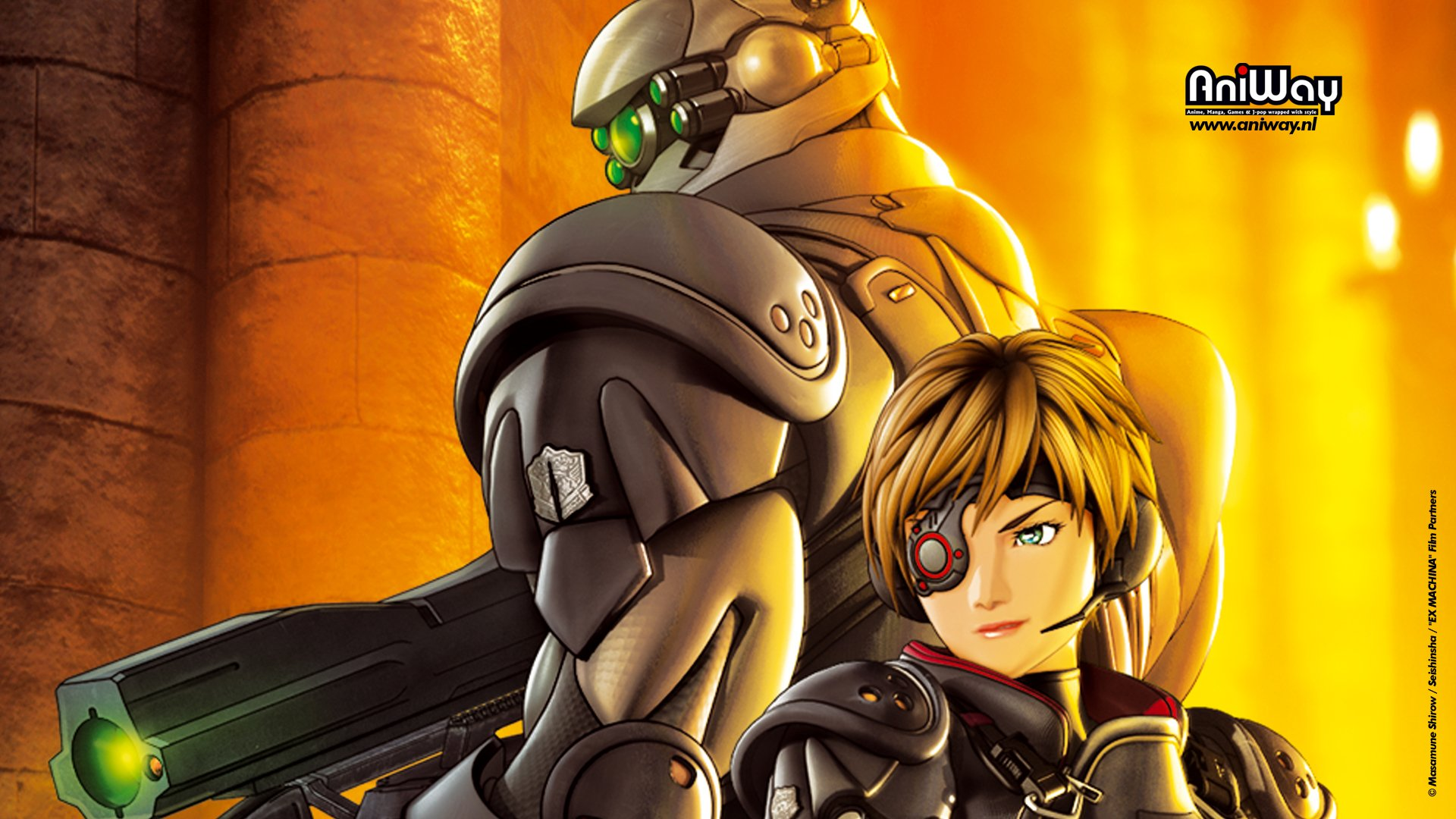 appleseed full hd wallpaper and background image