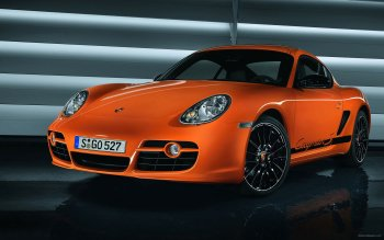 Vehicles - Porsche Wallpapers and Backgrounds ID : 206252