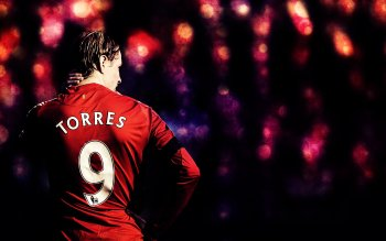 Sports - Fernando Torres Wallpapers and Backgrounds ID : 206722
