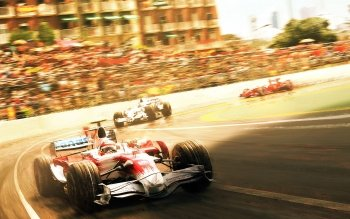 Sports - F1 Wallpapers and Backgrounds ID : 206750