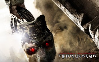 Movie - The Terminator Wallpapers and Backgrounds ID : 207190