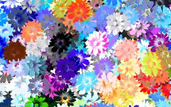 Artistic - Flower Wallpapers and Backgrounds ID : 207392