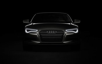 Vehicles - Audi Wallpapers and Backgrounds ID : 207750