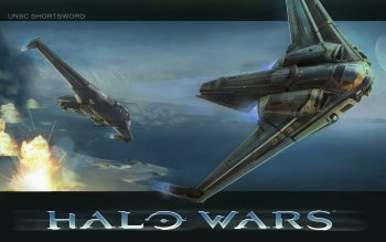 Video Game - Halo Wallpapers and Backgrounds ID : 207892