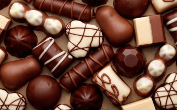 Food - Chocolate Wallpapers and Backgrounds ID : 208042