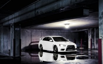 Fahrzeuge - Mitsubishi Wallpapers and Backgrounds ID : 208222