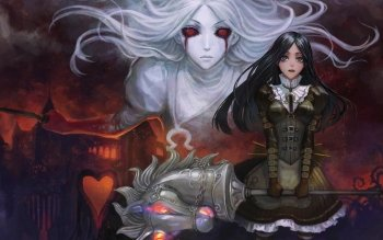 Video Game - Alice Madness Returns Wallpapers and Backgrounds ID : 208450