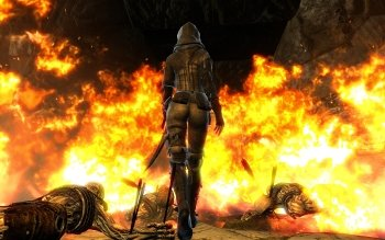 Video Game - Skyrim Wallpapers and Backgrounds ID : 208512