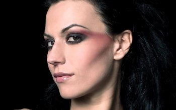 Music - Cristina Scabbia Wallpapers and Backgrounds ID : 20852