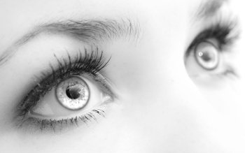 Women - Eye Wallpapers and Backgrounds ID : 208602