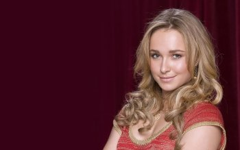 Celebrity - Hayden Panettiere Wallpapers and Backgrounds ID : 208790