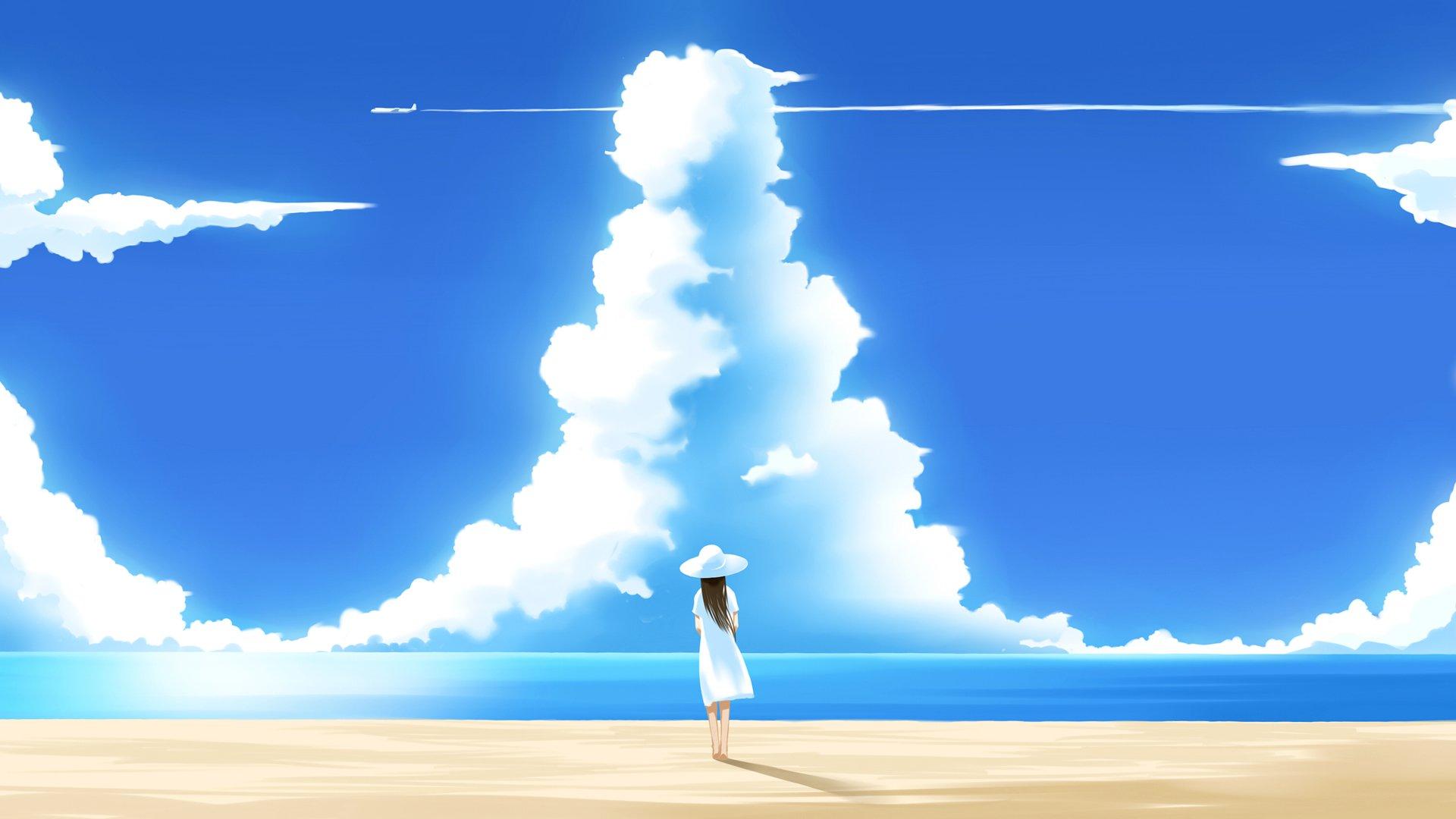 Anime - Someday's Dreamers  Wallpaper