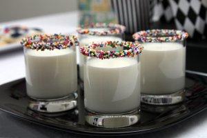Preview Food - Milk Art