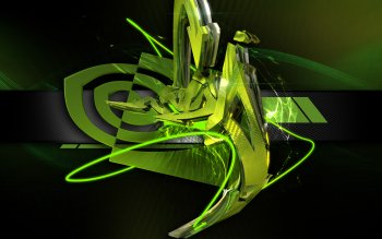Technology - Nvidia  Wallpapers and Backgrounds ID : 209160