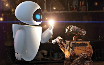 Movie - Wall·E Wallpapers and Backgrounds ID : 209170
