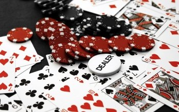 Game - Poker Wallpapers and Backgrounds ID : 209202