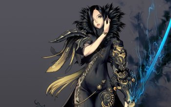 Videojuego - Blade And Soul Wallpapers and Backgrounds ID : 209472