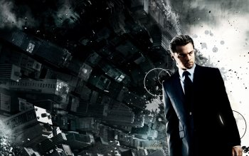 Movie - Inception Wallpapers and Backgrounds ID : 209682