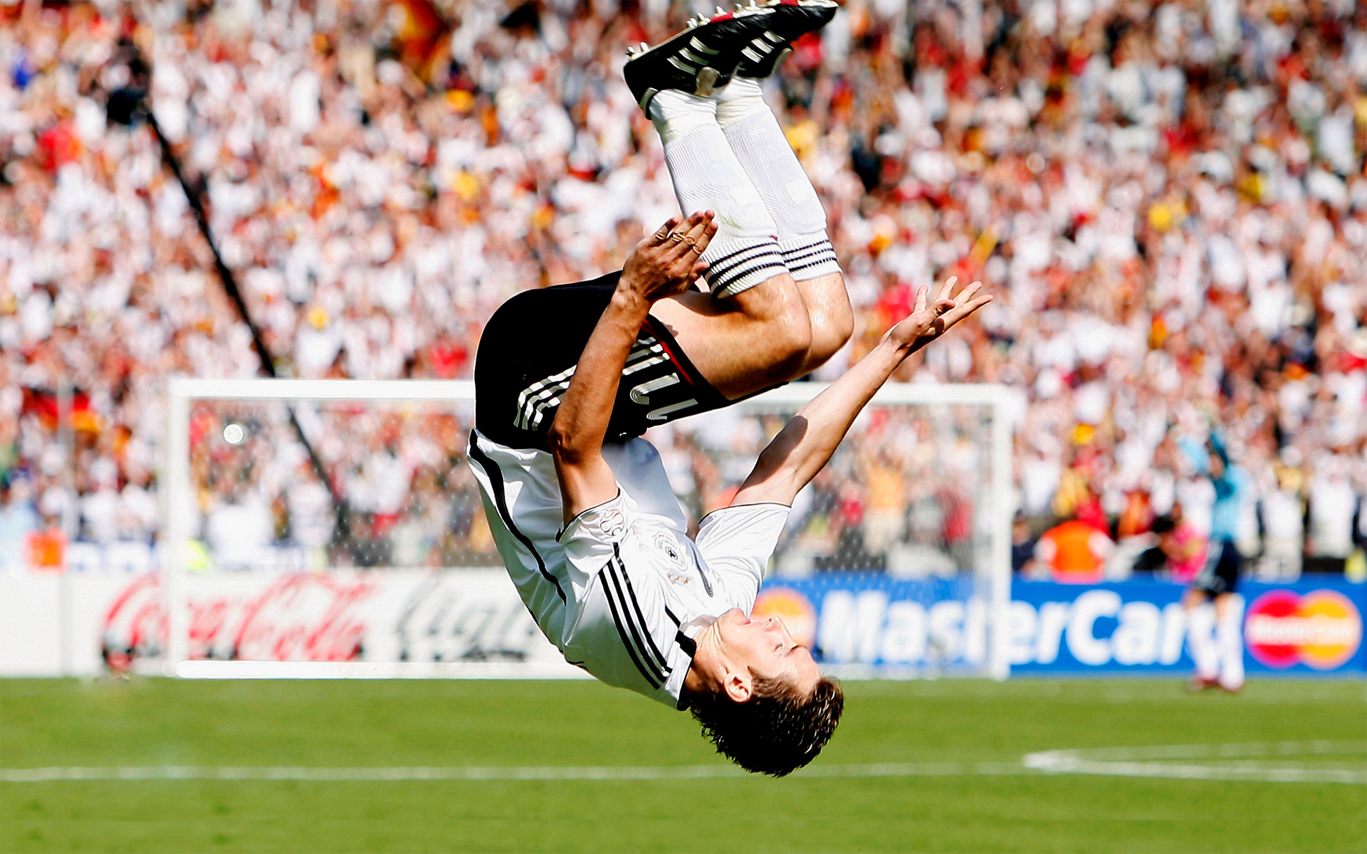 Sports - Miroslav Klose Wallpaper